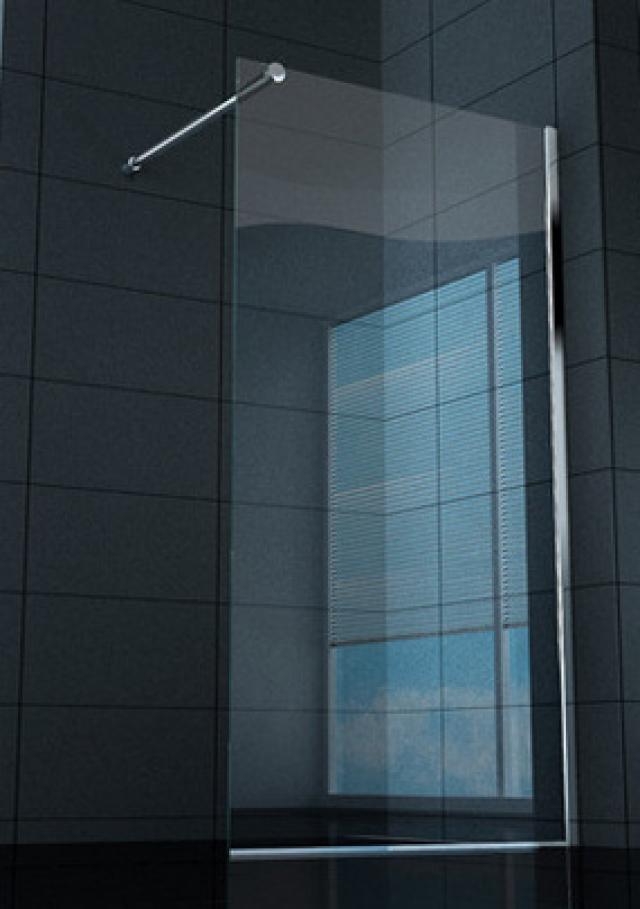 Modelli di box doccia distorto di tubo piano montato for Modificato un piano di cabina di telaio